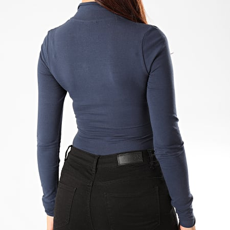Ellesse Body Femme Manches Longues Giganto SGD08028 Blanc