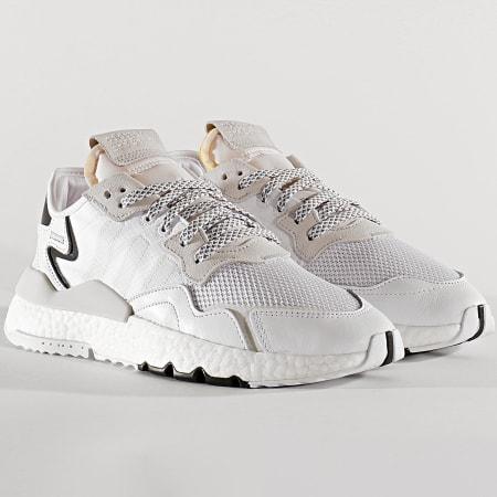adidas - Baskets Nite Jogger EE6255 Footwear White Cryo White