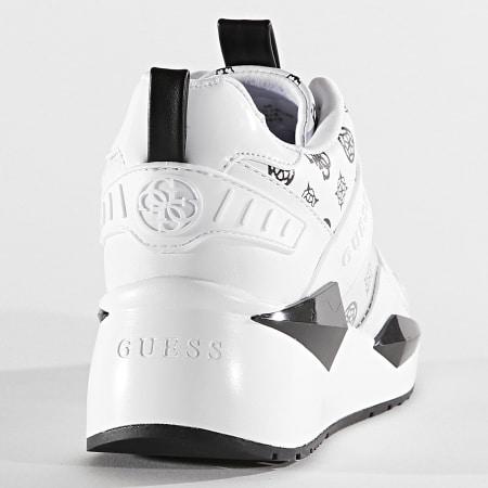 Guess - Baskets Femme FL5TYPFAL12 White