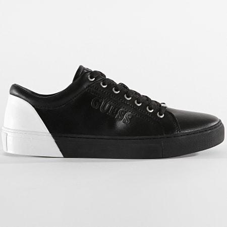 Guess - Baskets FM5LUILEA12 Black White