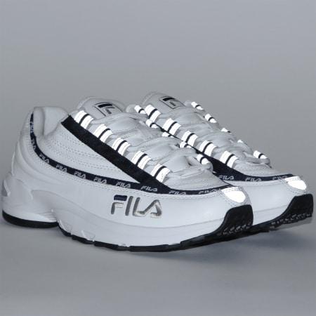 Fila - Baskets DSTR97 L 1010569 White