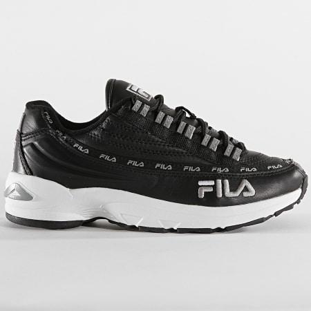 Fila - Baskets DSTR97 L 1010569 Black