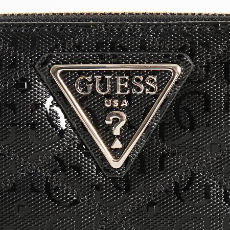 Guess - Pochette Femme SG747963 Noir Doré