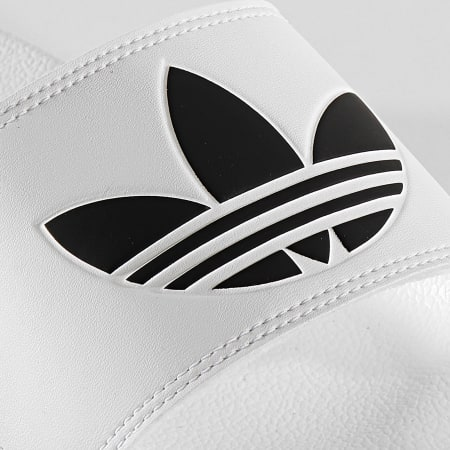 adidas - Claquettes Adilette Lite FU8297 Blanc