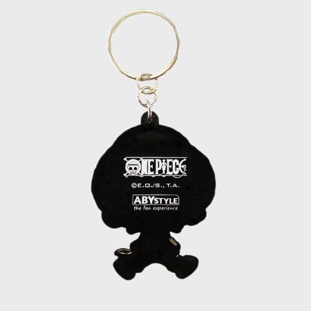 One Piece - Porte-Clés ABYKEY037 Argenté