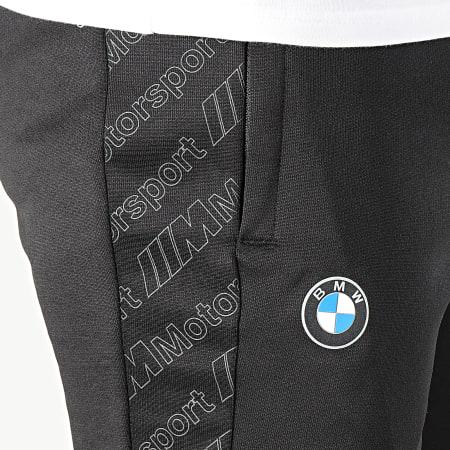 Puma - Pantalon Jogging BMW Motorsport 596095 T7 Noir