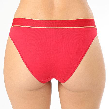 Tommy Hilfiger - Culotte Femme Bikini 2020 Rouge