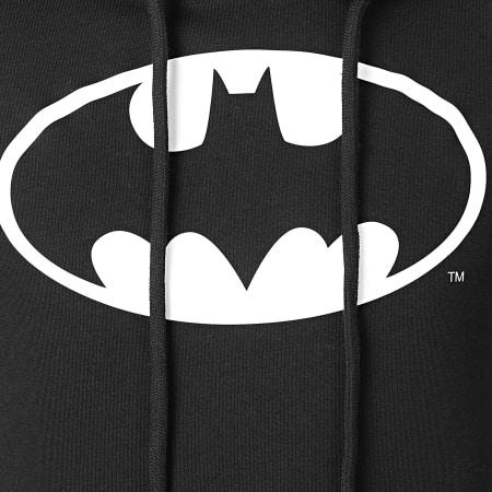 Batman - Sweat Capuche Big Noir