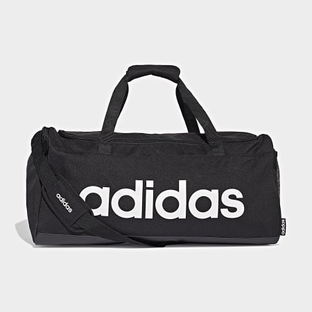 adidas - Sac De Sport Linear Duffle FL3651 Noir