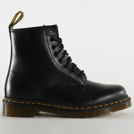 Dr Martens - Boots 1460 Smooth 11822006 Black