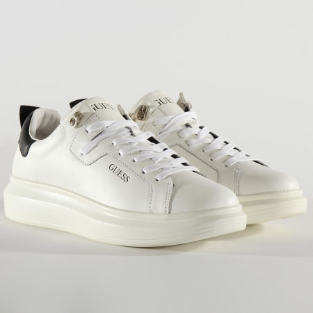Guess - Baskets FM8KURLEA12 White