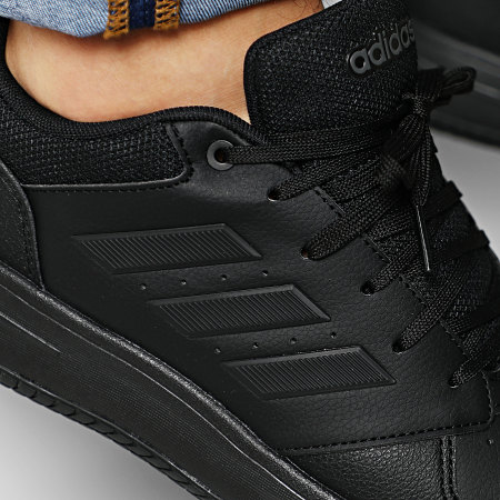 adidas Baskets Gametalker EG4272 Core Black Grey Six