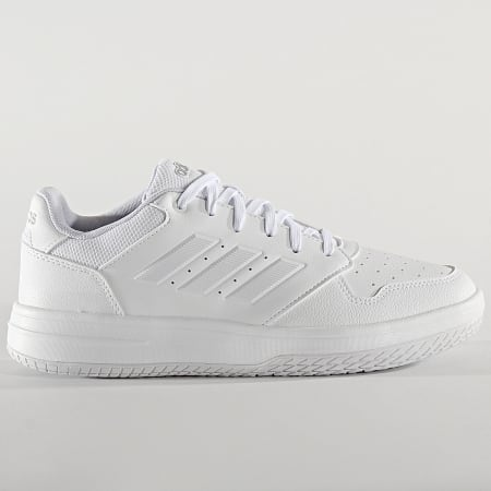 adidas - Baskets Gametalker EH2007 Cloud White Grey Two