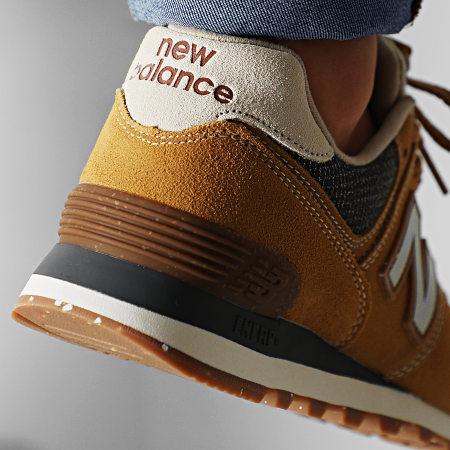 running homme 455 new balance
