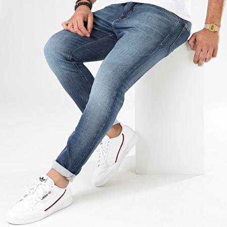 Pepe Jeans - Jean Johnson PM204385DD2R Bleu Denim