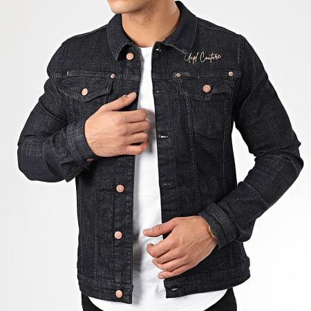 Uniplay - Veste En Jean 146 Bleu Brut