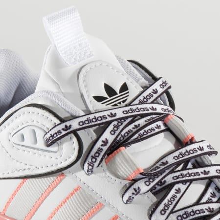 adidas - Baskets Femme Magmur Runner EG5435 Footwear White Grey One Glory Pink