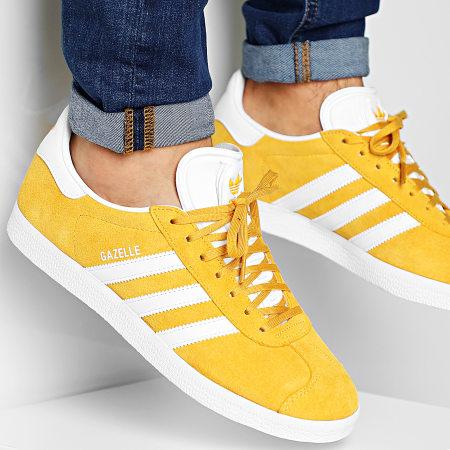 CHAUSSURES GAZELLE Adidas gazelle : une sneaker