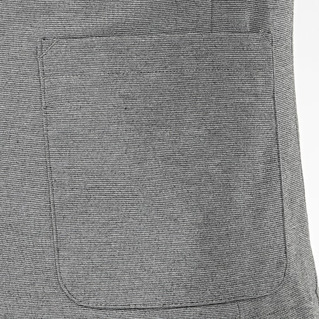 Only And Sons - Veste Blazer Mark Gris Chiné