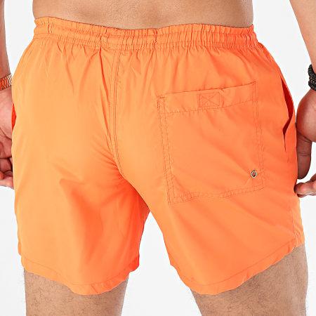 Brave Soul - Short De Bain Brink Orange
