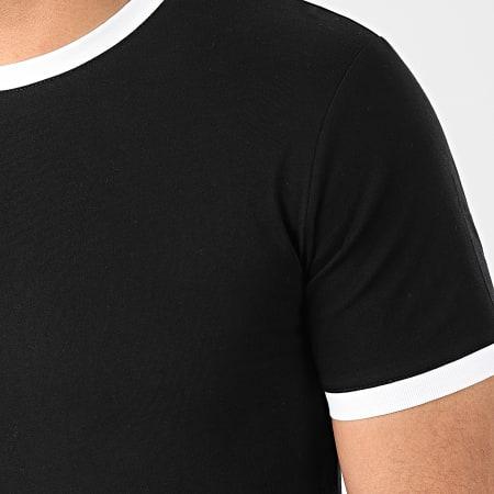 LBO - Tee Shirt Oversize 970 Noir