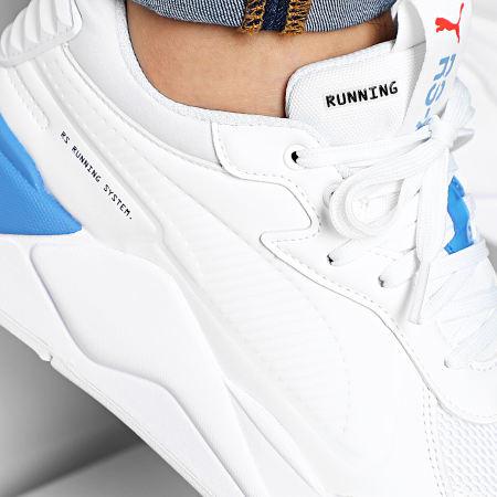 Puma - Baskets RS-X Master 371870 Blanc