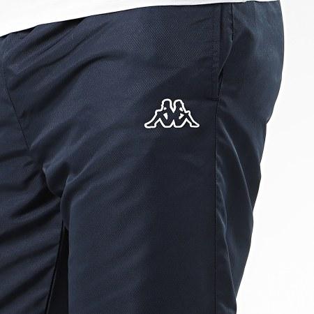 Kappa - Pantalon Jogging Krismano 304WRQ0 Bleu Marine