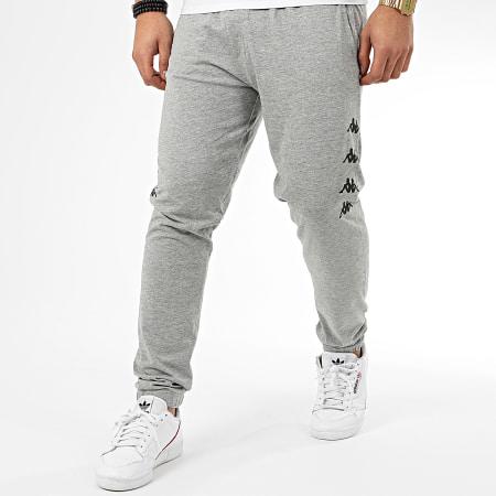 Kappa - Pantalon Jogging Kolrik 3112F5W Gris Chiné