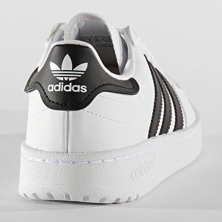 Soldes > adidas team court femme > en stock