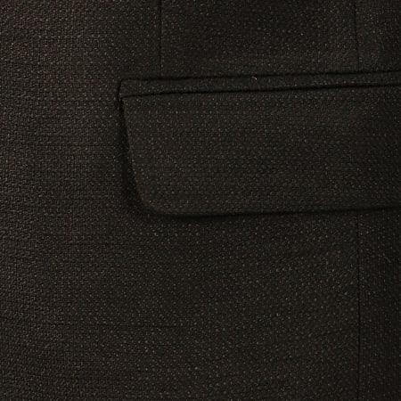 Classic Series - Veste Blazer X-500 Noir