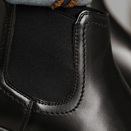 Classic Series - Chelsea Boots M5131 Noir