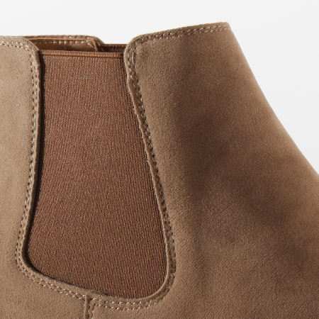 Classic Series - Chelsea Boots M2723 Marron Clair