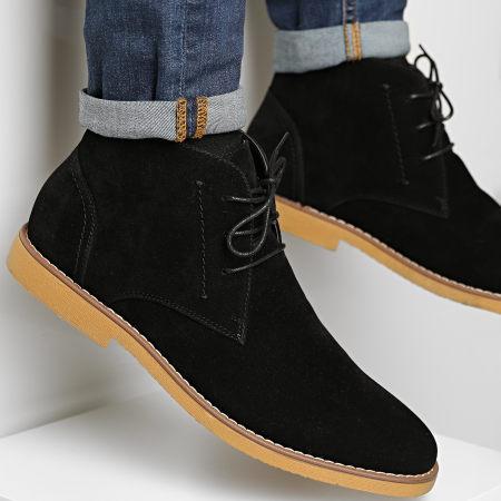 Classic Series - Chelsea Boots M2721 Noir