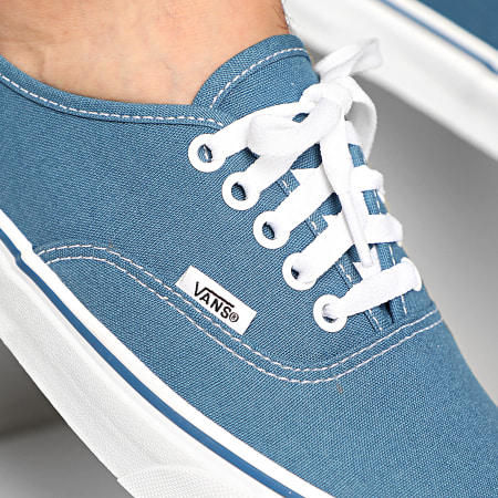 Vans - Baskets Authentic EE3NVY1 Navy