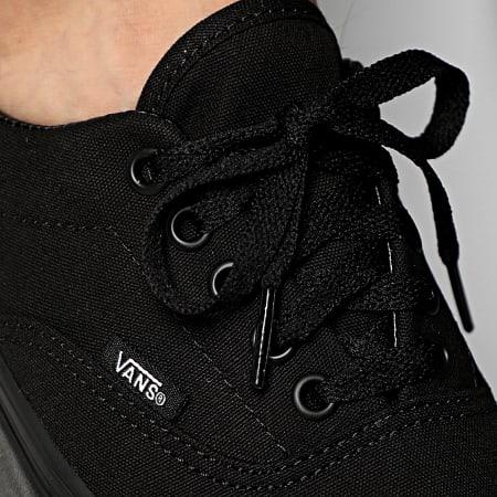 Vans Baskets Era QFKBKA1 Black Black