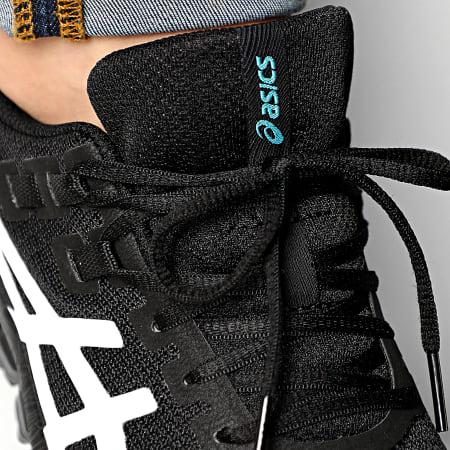 Asics - Baskets Gel Quantum 90 1021A446 Black White