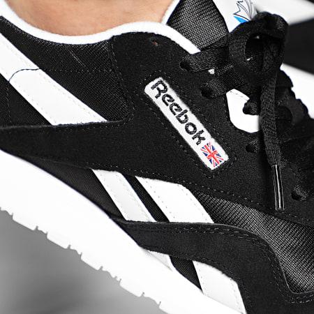 Reebok - Baskets Classic Nylon FV1592 Black White