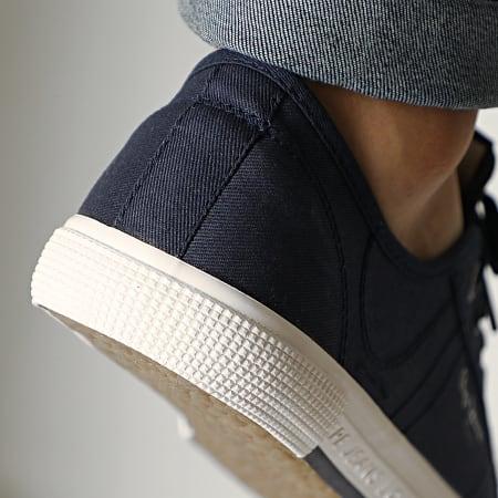 Pepe Jeans - Baskets Aberman Smart PMS30625 Navy