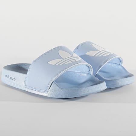 adidas bleu femme