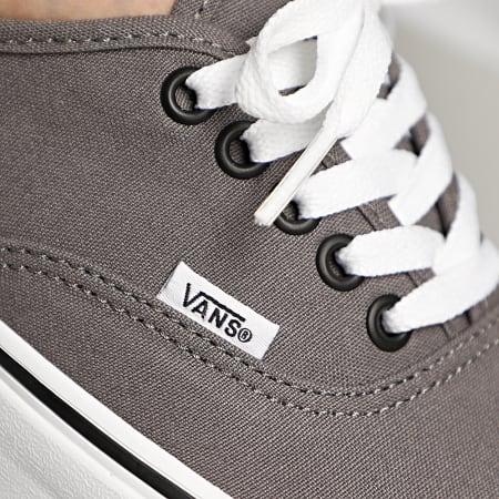 Vans - Baskets Authentic JRAPBQ Pewter Black
