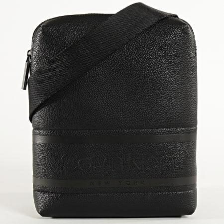 Calvin Klein - Sacoche Striped Logo 5649 Noir