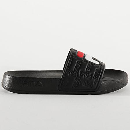 Fila - Claquettes Femme Boardwalk Slipper 2 1010959 Black
