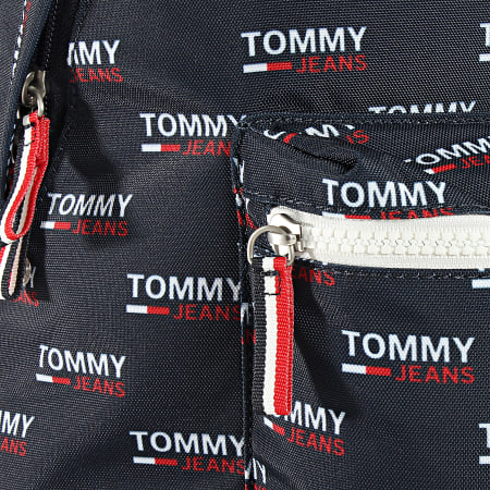 Tommy Hilfiger - Sac A Dos Cool City 6077 Noir