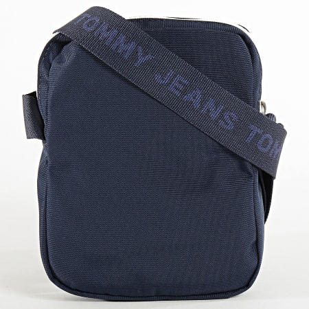 Tommy Jeans - Sacoche Cool City Mini Reporter 5917 Bleu Marine