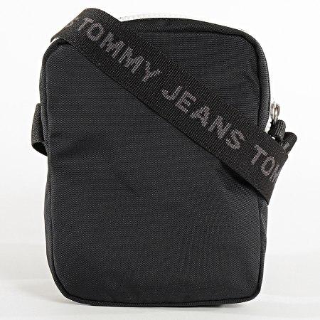 Tommy Jeans - Sacoche Cool City Mini Reporter 5917 Noir