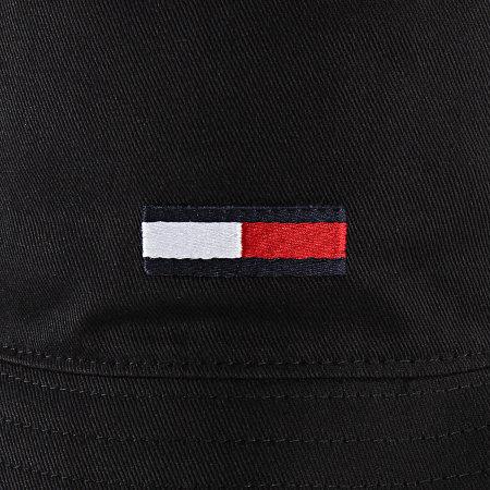 Tommy Jeans - Bob Flag 6086 Noir