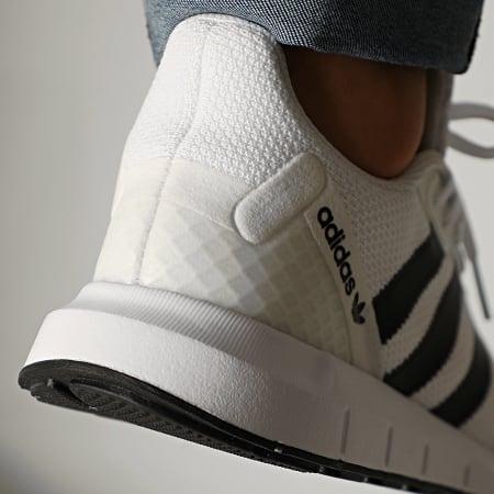 adidas - Baskets Swift Run RF FV5358 Cloud White Core Black