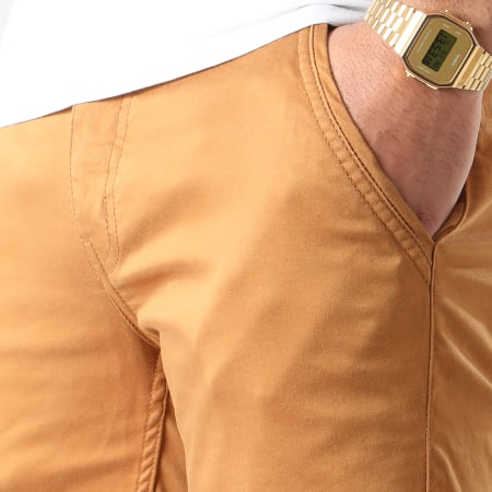 American People - Short Chino Most Camel