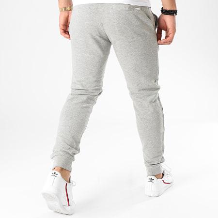 Jack And Jones - Pantalon Jogging Viy Gris Chiné