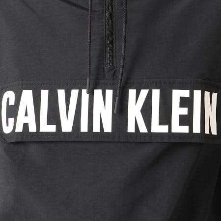 Calvin Klein - Coupe-Vent O588 Noir